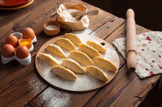Пироги – истинное украшение праздничного стола